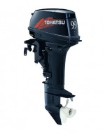 TOHATSU M9.9D2 EPS, TOHATSU M9.9D2 EPL, двухтактные подвесные лодочные моторы