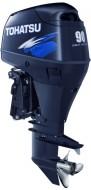 TOHATSU MD75C2 EPTOL двухтактные подвесные лодочные моторы серии TLDI