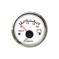Вольтметр, WEMA, KUS, Voltmeter