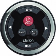 Clarion MW2, MW2, пульт дистанционного управления Clarion, Clarion, морская аудиотехника, аудиотехника для лодки, беспроводной пульт Clarion, пульт Clarion
