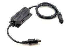 Clarion MW6, MW6, NMEA 2000 interface module, NMEA 2000, аудиотехника Clarion, Clarion