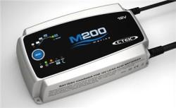 Зарядное устройство CTEK M200, Зарядное устройство CTEK, Зарядное устройство CTEK M серии, Зарядное устройство, CTEK M200