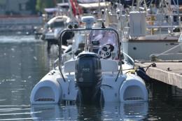 Надувная лодка GRAND Golden Line G480LF, GRAND Golden Line G480LF, GRAND G480LF