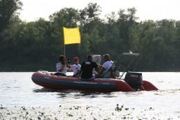 Надувная лодка GRAND Golden Line G480L (> 2010 г.в.)