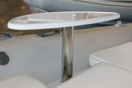 Столик сьёмный для GRAND G480 с опорой (опция)