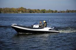 Надувная лодка GRAND Golden Line G500, Golden Line G500, GRAND G500, G500, Надувная лодка GRAND