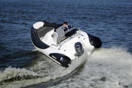 Golden Line G500, GRAND G500, G500, Надувная лодка GRAND