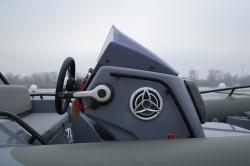 Рулевая стойка CL-20