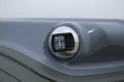 Светодиодные навигационные огни на якорной накладке