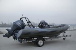 Надувная лодка GRAND Golden Line G500, Надувная лодка GRAND, лодка GRAND, GRAND G500, G500