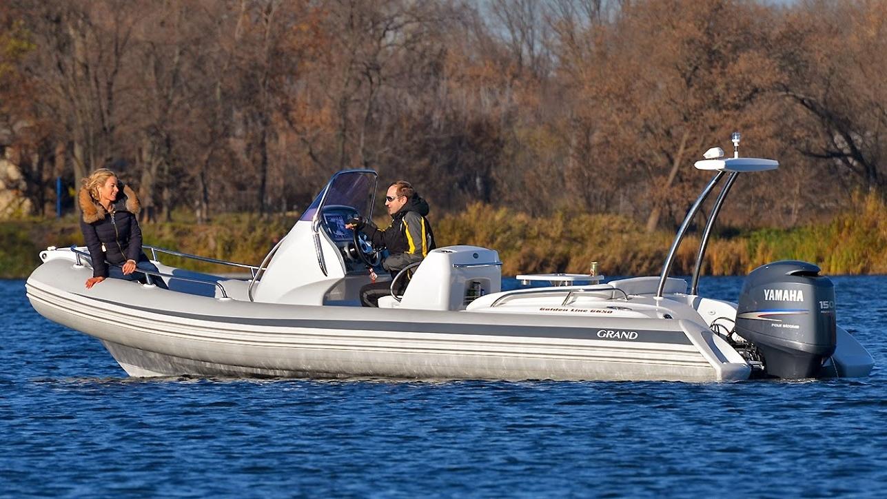 профессиональные лодки пвх для рыбалки