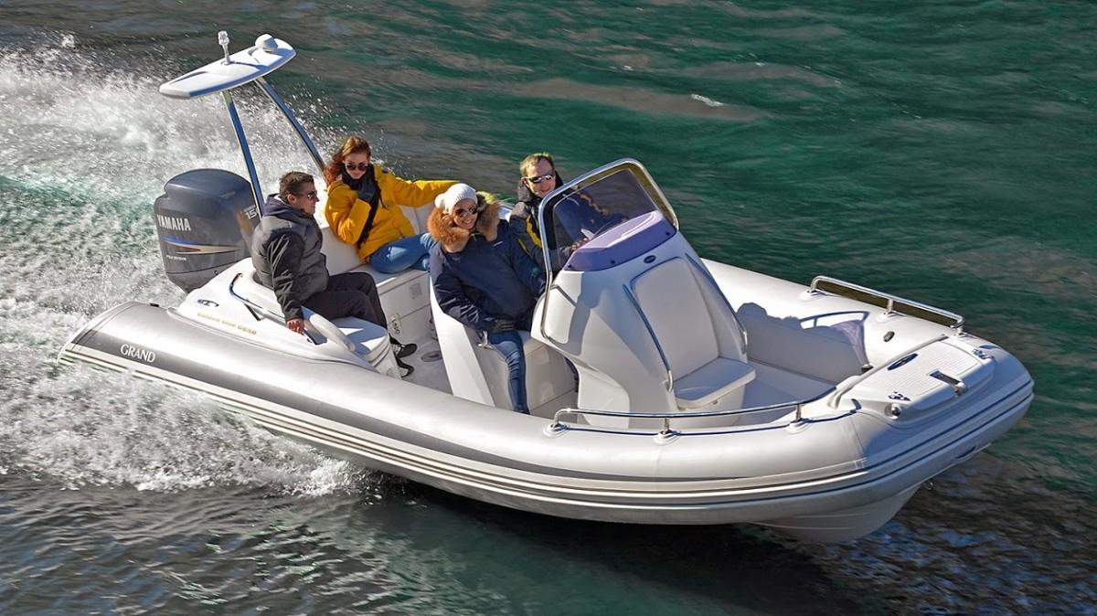 надувные итальянские лодки