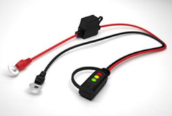 Comfort Indicator Eyelet M8, Индикатор состояния АКБ