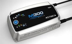 Зарядное устройство CTEK M300, Зарядное устройство CTEK, Зарядное устройство CTEK MXS, Зарядное устройство, CTEK M300