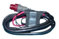 Lowrance, N2K, кабель питания, NMEA 2000, резистором, LowranceNET