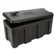 Навесной багажный ящик для принадлежностей