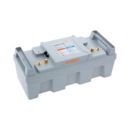 Батарея, высокой эффективности, Lithium, Power, 26-104, литиевая батарея, батарея высокого класса, IP67