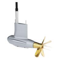 Лодочный электромотор, Torqeedo, Cruiser, 10.0 FP, 10.0, под корпус лодки